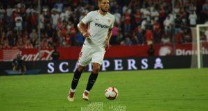 Carriço como titular con el Sevilla FC en la fase previa de Europa League | La Colina de Nervión