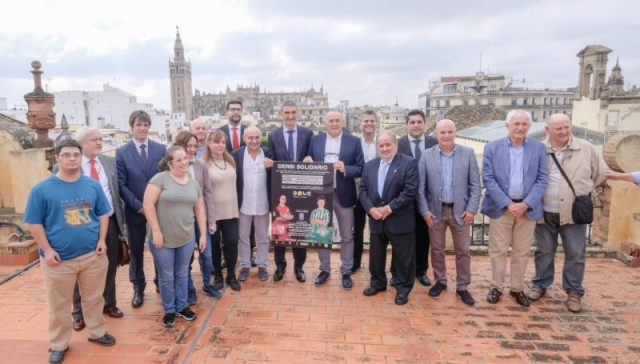 Sevilla y Betis unidos por el Síndrome de Down