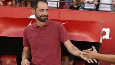 Machín, entre los mejores entrenadores del mundo
