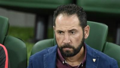 Pablo Machín desgrana su filosofía de fútbol