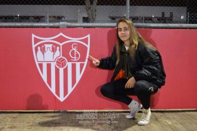 """Macarena Portales: """"Tenemos equipo para crecer y somos capaces de dar mucho más"""""""