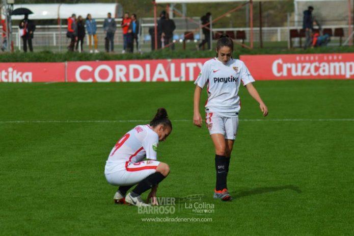 Clima de incertidumbre en torno al Sevilla FC Femenino