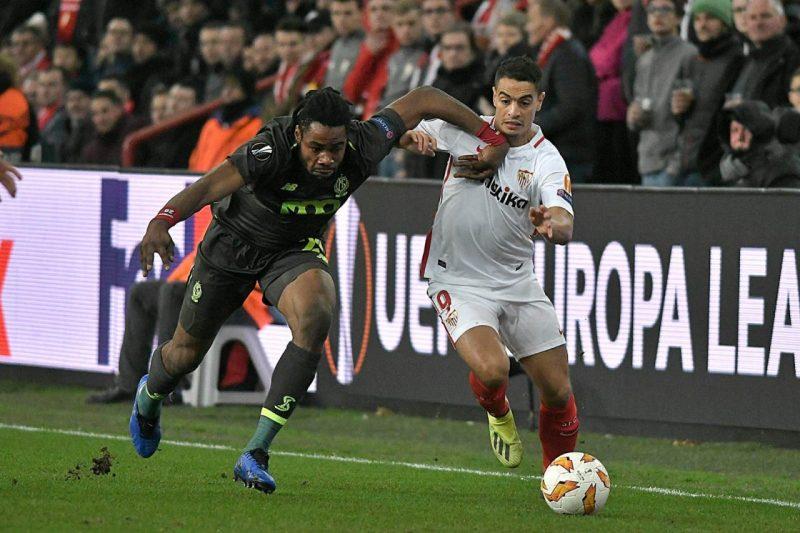 El resumen en vídeo de la derrota del Sevilla frente al Standard de Lieja