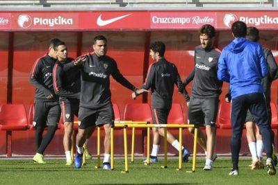Novedades en la convocatoria para el partido contra el Barcelona