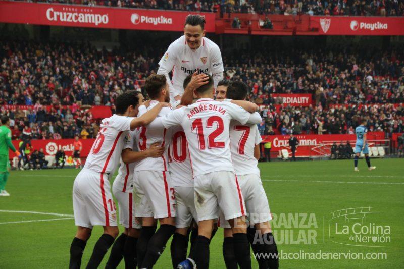2018: Un año histórico para el Sevilla