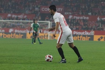 Un tibio Sevilla logra pasar a octavos de Copa del Rey