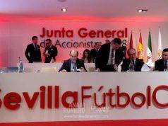 sevilla fútbol club fc sevillistas unidos 2020