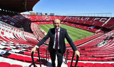 Informan sobre la inminente venta del Sevilla