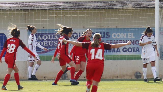 Las de Toro vencen en Albacete y salen del descenso