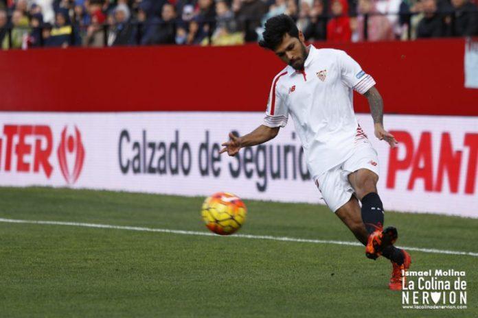 Trémoulinas carga contra el Sevilla tras su retirada