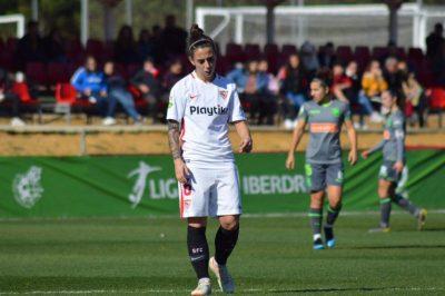El Sevilla Femenino ve truncada ante la Real Sociedad su buena racha