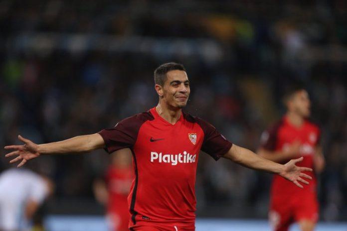 La victoria del Sevilla ante la SS Lazio, en vídeo