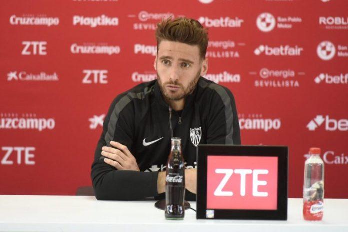"""Sergi Gómez: """"Había ofertas, pero tengo muy claro que me quería quedar"""""""