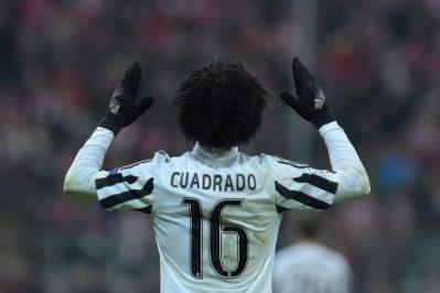 El Sevilla no pierde de vista a Juan Cuadrado