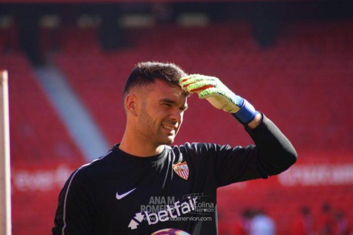 Juan Soriano rescinde con el Sevilla FC y será libre el 30 de junio