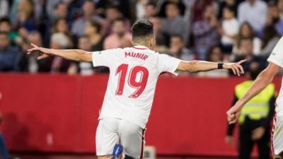 El Sevilla se lleva tres puntos valiosos ante el eterno rival