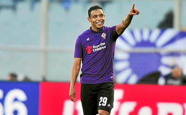 La Sampdoria también cobrará por la venta de Muriel al Atalanta