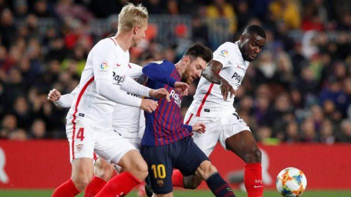 Contra el Barcelona, las peores estadísticas