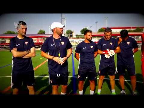 El Sevilla C comienza la pretemporada con siete caras nuevas