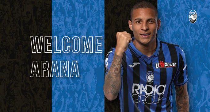 La salida de Arana ya es oficial