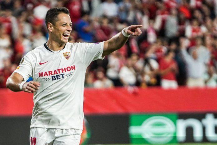 OFICIAL |Chicharito deja el Sevilla y ficha por LA Galaxy
