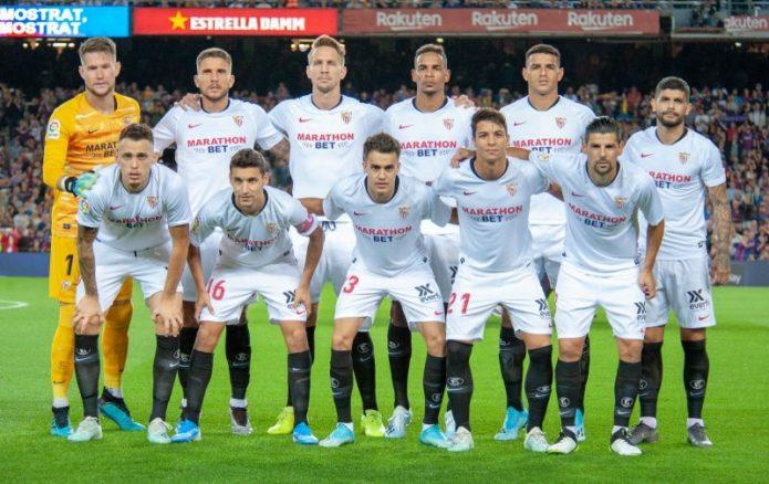 Así se presentará el Sevilla de Lopetegui ante el Levante