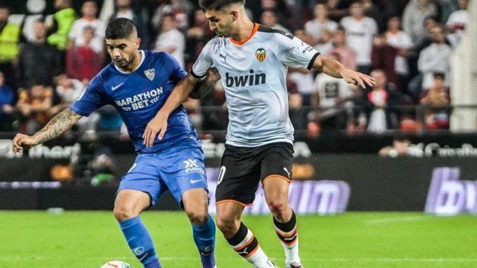 Casi nueve años sin ganar en Mestalla