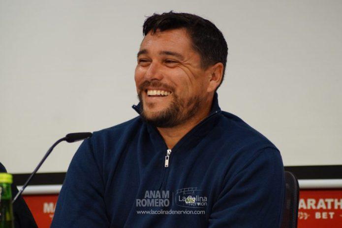 Cristian Toro y el Betis Féminas, la huelga y el irregular arranque sevillista