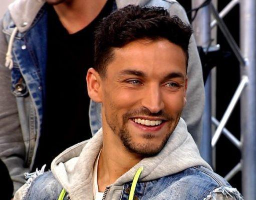 Jesús Navas durante su entrevista en 'A Balón Parado' | Fuente: Sevilla FC