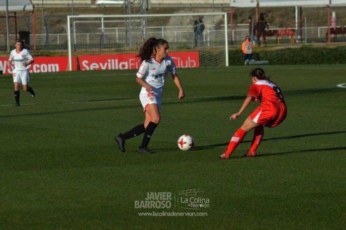 Blanca Moreno rescinde su contrato y deja el Sevilla