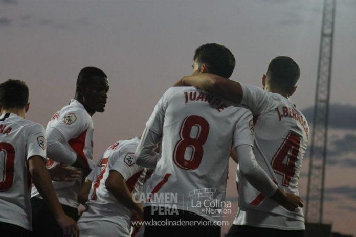 El Sevilla Atlético se reencuentra con la victoria ante el líder
