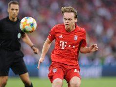 Ryan Johansson, del Bayern de Munich, próximo a firmar con el Sevilla |Imagen: BFN IE