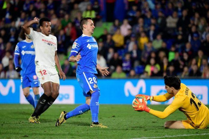 El Sevilla FC supera el récord de partidos invicto en una misma temporada