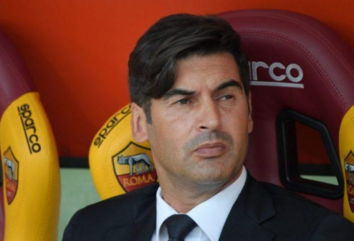 Paulo Fonseca: Hoy técnico de la AS Roma y ayer, candidato al banquillo del Sevilla FC