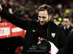 Gudelj, antes del partido entre el Sevilla FC y el Levante, en la Copa del Rey |Imagen: Ana Marín - La Colina de Nervión