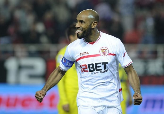Los diez mejores jugadores africanos de la historia del Sevilla FC