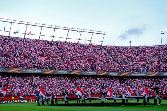 estadio Ramón Sánchez-Pizjuán sevilla fc