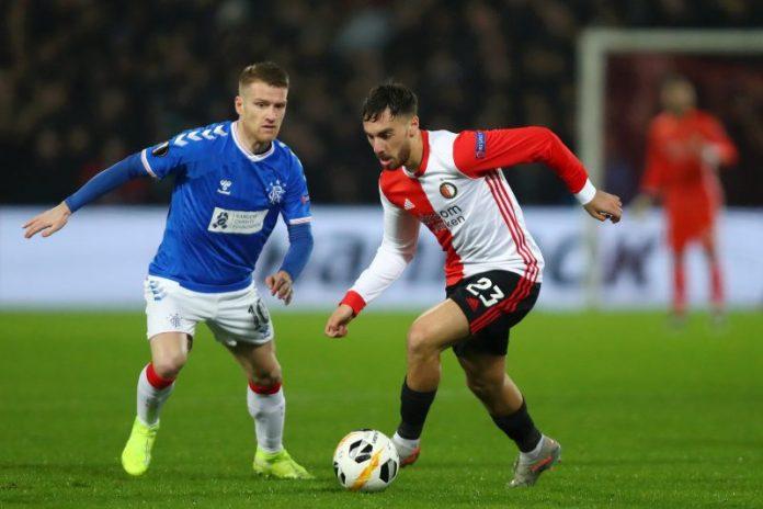 El Feyenoord reconoce interés del Sevilla FC en el fichaje de Kökcü