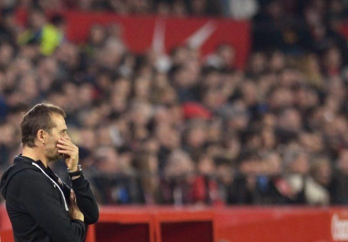 Julen Lopetegui tira de cantera para ahorrarse algun fichaje para su Sevilla FC