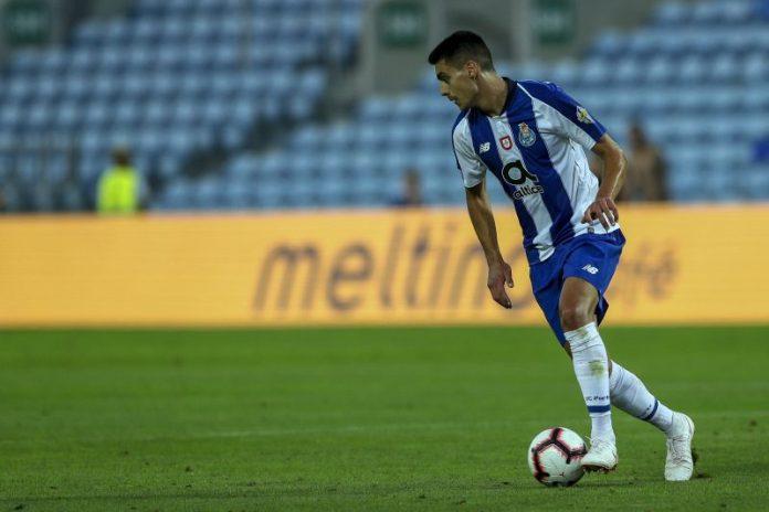 El fichaje de Diogo Leite, objetivo del Sevilla para la defensa