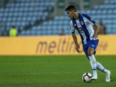 Diogo Leite posible fichaje del Sevilla FC