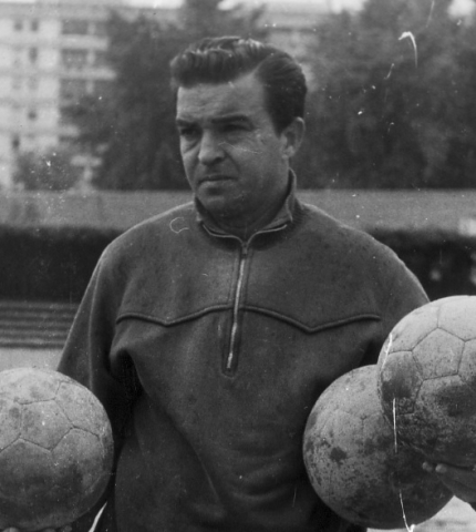 entrenadores históricos sevilla fc