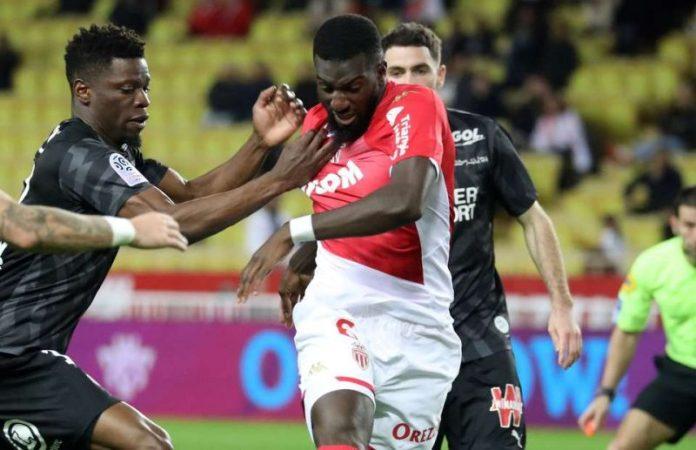 El Sevilla FC no se olvida del francés Bakayoko