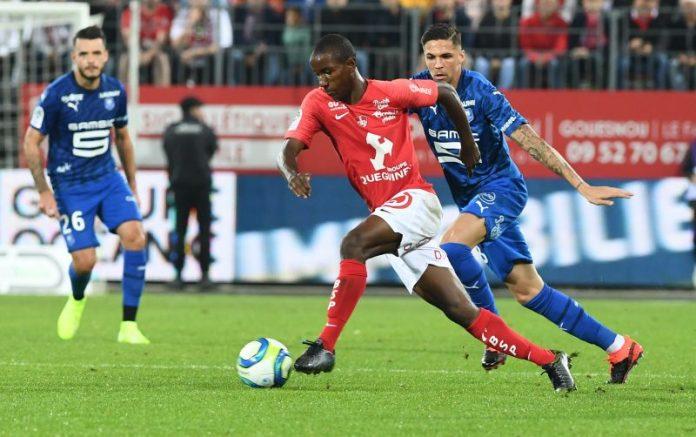 El fichaje de Diallo costaría al Sevilla FC entre 10 y 15 millones