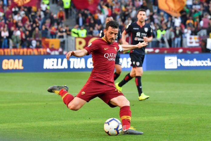 Florenzi, el Sevilla FC, la Fiorentina… y Monchi