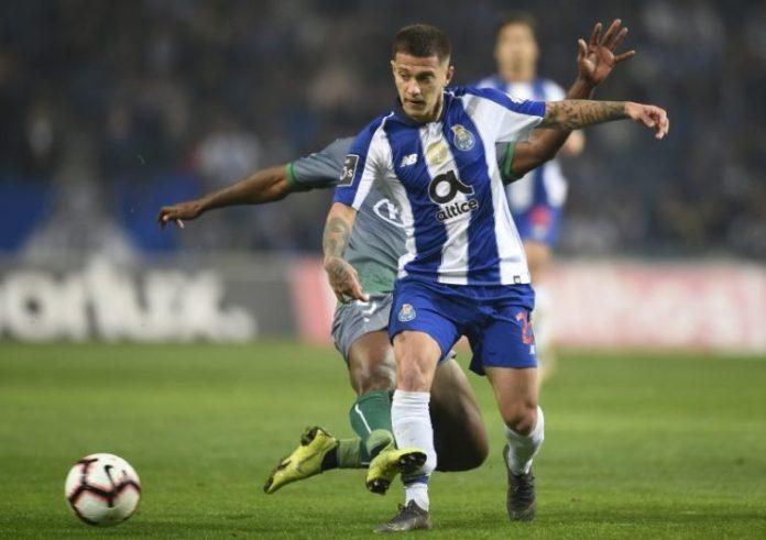 Quién es Otávio y por qué el Sevilla FC lo quiere en Nervión