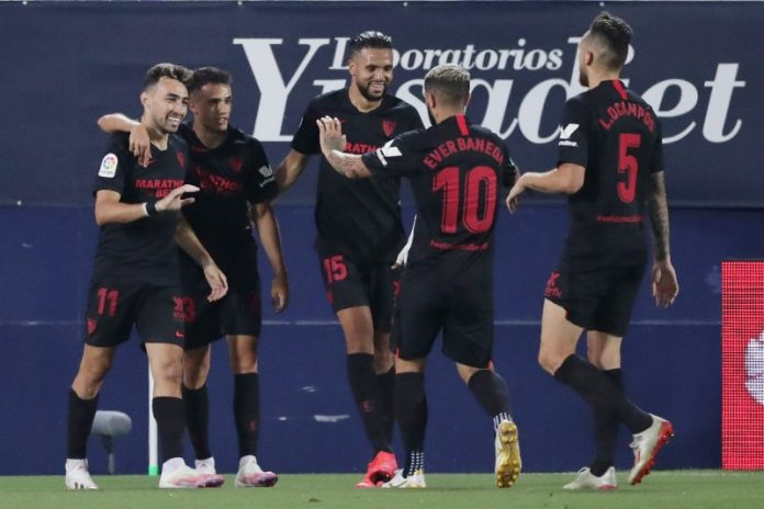 El Sevilla FC sigue siendo el más favorecido por el reparto de horarios