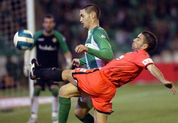 David Castedo Sevilla FC-Betis