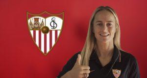 Sevilla FC Fichajes