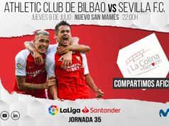 partido sevilla fc athletic club noticias
